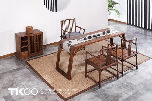 家具摄影要注意的要点和经验总结
