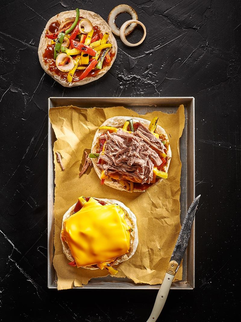食物广告片平面拍摄作品展示图4