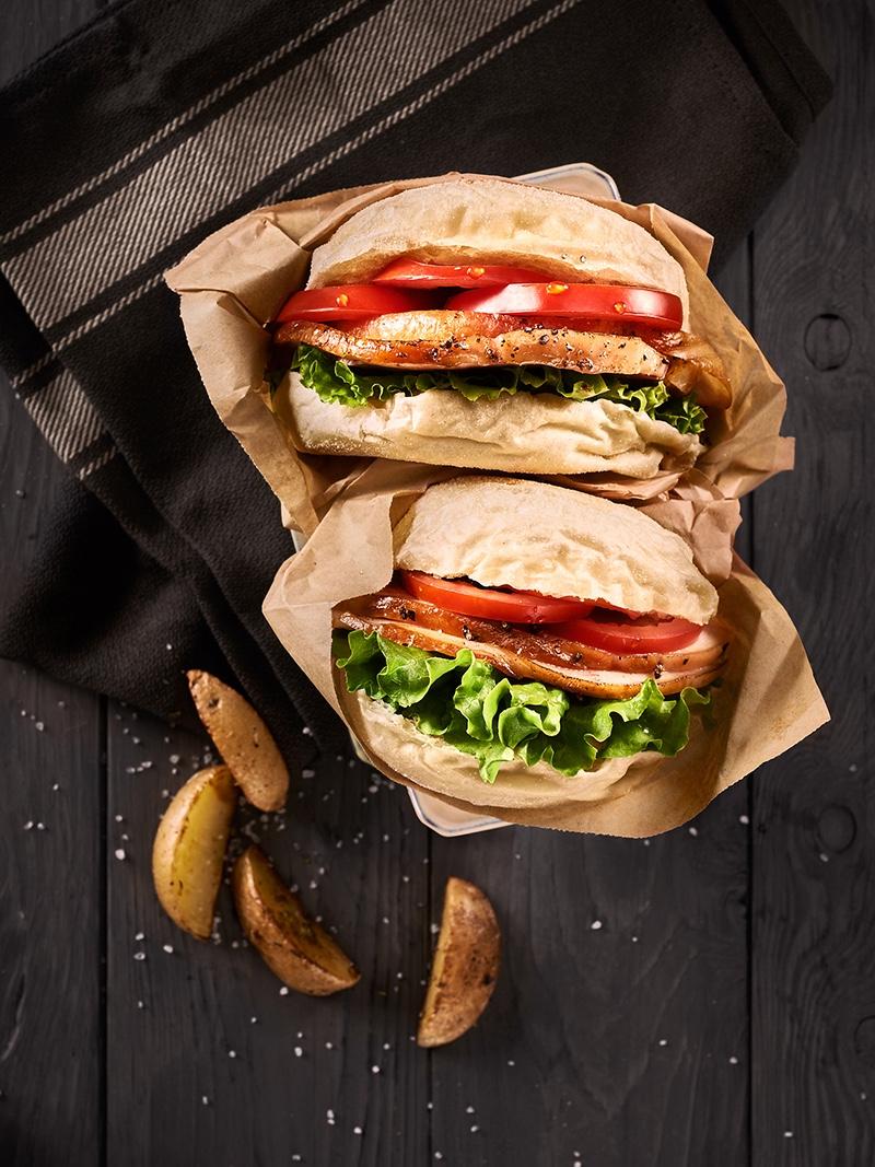 食物广告片平面拍摄作品展示图9